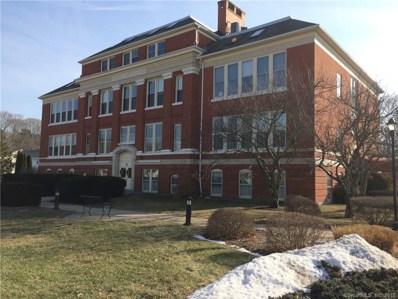 6 School St (Mystic) UNIT 19, Stonington, CT 06355 - MLS#: 170041516