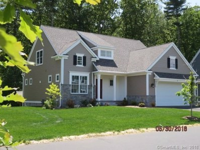 8 Carson Way, Simsbury, CT 06070 - MLS#: 170041699