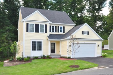 101 Carson Way, Simsbury, CT 06070 - MLS#: 170041705