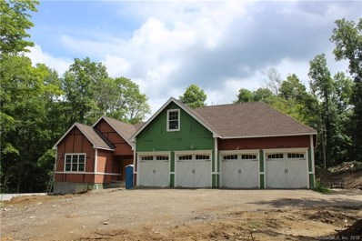 131 Still Hill Road, Bethlehem, CT 06751 - MLS#: 170041962