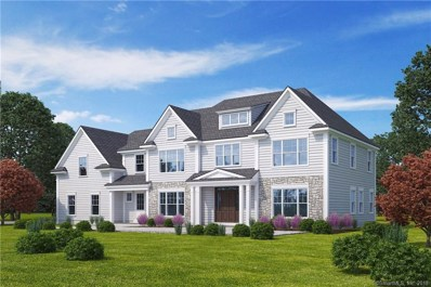 7 Grey Fox Lane, Weston, CT 06883 - MLS#: 170042464