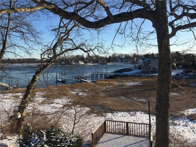 15 Parker Place, Branford, CT 06405 - MLS#: 170043085