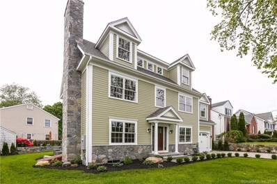 10 Windy Knolls, Greenwich, CT 06831 - MLS#: 170044465