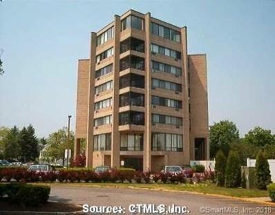 140 Captain Thomas Boulevard UNIT 502, West Haven, CT 06516 - MLS#: 170044578