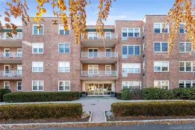 4 Putnam Hill UNIT 3D, Greenwich, CT 06830 - MLS#: 170045037