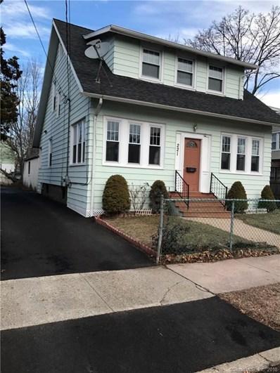 221 Park Street, West Haven, CT 06516 - MLS#: 170047366
