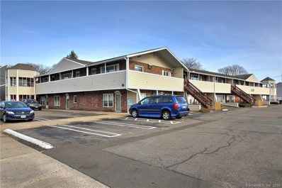157 1\/2 Kings Highway UNIT J, Milford, CT 06460 - MLS#: 170047695