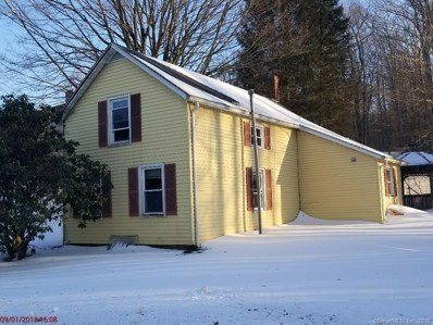 1557 Country Club Road, Middletown, CT 06457 - MLS#: 170048159