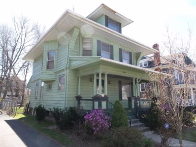 54 Burton Street, Hartford, CT 06112 - MLS#: 170049452