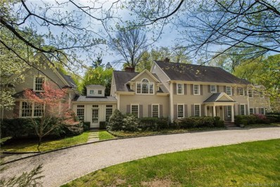 23 Charter Oak Drive, New Canaan, CT 06840 - MLS#: 170049677