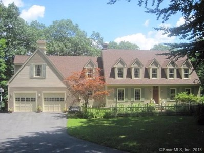 945 Georges Hill Road, Southbury, CT 06488 - MLS#: 170050336