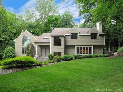 43 Ridge Brook Lane, Stamford, CT 06903 - MLS#: 170050338