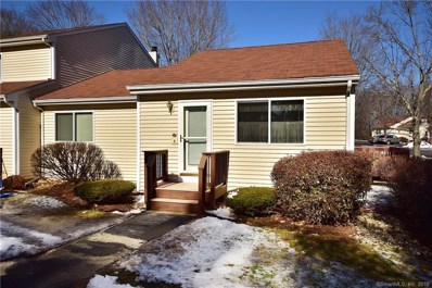 59 Stone Pond Road UNIT 59, Tolland, CT 06084 - MLS#: 170050473