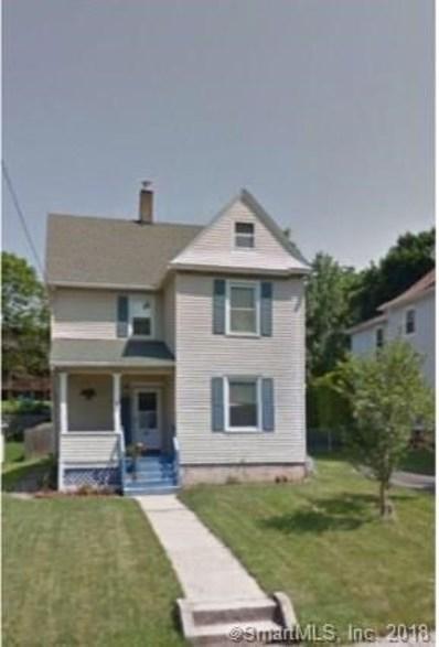 69 Columbia Street, New Britain, CT 06052 - MLS#: 170051539