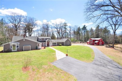 6 Rickwood Lane, Granby, CT 06035 - MLS#: 170051561