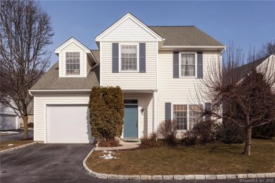 50 Village Court, Wilton, CT 06897 - MLS#: 170051739