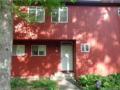 20 Lower Commons UNIT 20, Woodbury, CT 06798 - MLS#: 170051749
