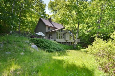 424 Hamburg Road, Lyme, CT 06371 - MLS#: 170053755