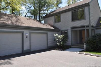 3 Partridge Lane UNIT 3, Avon, CT 06001 - MLS#: 170054091