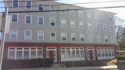 671 Quinnipiac Avenue UNIT 671, New Haven, CT 06513 - MLS#: 170055235