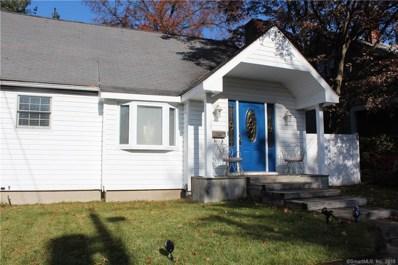 7 Emerson Street, Norwalk, CT 06855 - MLS#: 170055250