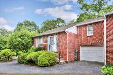109 Forest Street UNIT 11, New Canaan, CT 06840 - MLS#: 170055841