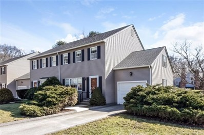 25 Strathmore Lane UNIT 25, Madison, CT 06443 - MLS#: 170055869