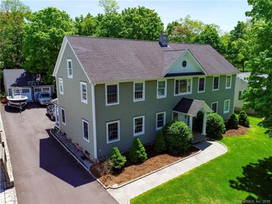 27 Anthony Lane, Darien, CT 06820 - MLS#: 170056270