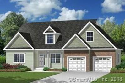 50 Windermere Village Road UNIT 50, Ellington, CT 06029 - MLS#: 170057257