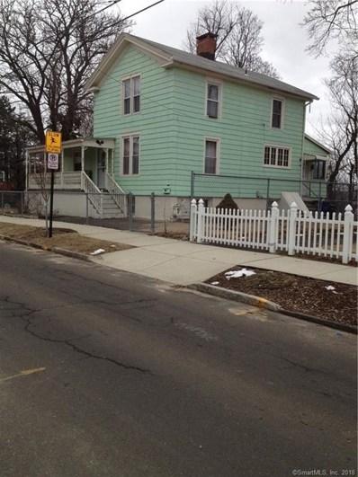 35 Perkins Street, New Haven, CT 06513 - MLS#: 170057462