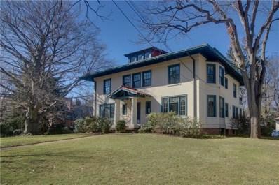 140 Edgehill Road, New Haven, CT 06511 - MLS#: 170057577