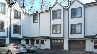 511 Woodward Avenue UNIT C, New Haven, CT 06512 - MLS#: 170057630