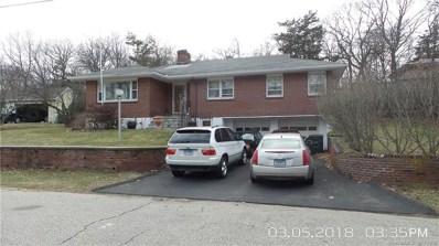 65 Ridgebrook Drive, Bridgeport, CT 06606 - MLS#: 170057640