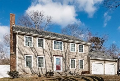 47 Neck Road, Clinton, CT 06413 - MLS#: 170057689