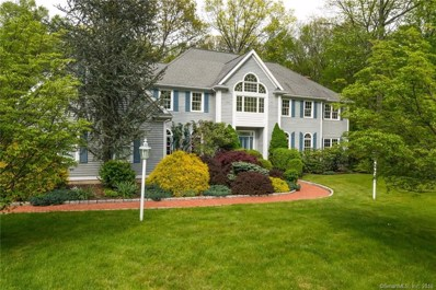 55 Old Stonewall Road, Easton, CT 06612 - MLS#: 170058408