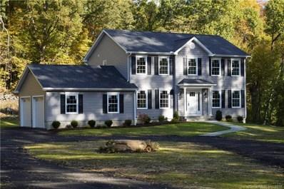 7 Canaan Drive, Bethel, CT 06801 - MLS#: 170058471