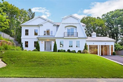 19 S End Court, Greenwich, CT 06870 - MLS#: 170058594