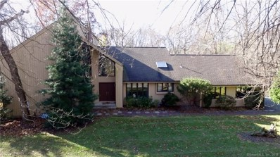 73 Tranquility Drive, Easton, CT 06612 - MLS#: 170058751