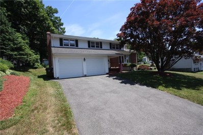 160 Tremont Street, Newington, CT 06111 - MLS#: 170058839