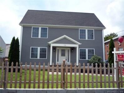 125 Cowles Street, Bridgeport, CT 06607 - MLS#: 170058881