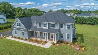 6 Lise Circle, Suffield, CT 06078 - MLS#: 170059632