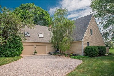 54 Cromwell Place, Old Saybrook, CT 06475 - MLS#: 170059791