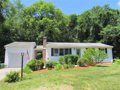 40 South Cobblers Court, East Lyme, CT 06357 - MLS#: 170060630