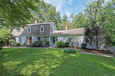 46 White Oak Shade Road, New Canaan, CT 06840 - MLS#: 170060951
