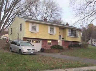 25 Bonnie Court, Wallingford, CT 06492 - MLS#: 170062092