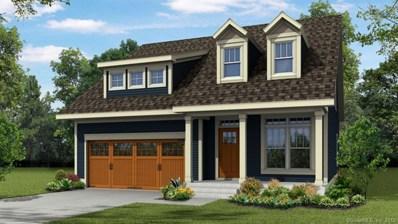 Copper Brook Circle UNIT 8, Granby, CT 06035 - MLS#: 170062243