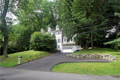 45 Hickory Drive, Greenwich, CT 06831 - MLS#: 170062594