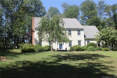 14 Old Woods Road, Brookfield, CT 06804 - MLS#: 170063105