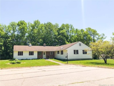 Tbd Old Farms Road, Willington, CT 06279 - MLS#: 170063146