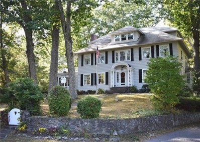 96 Tucker Hill Road, Middlebury, CT 06762 - MLS#: 170063907